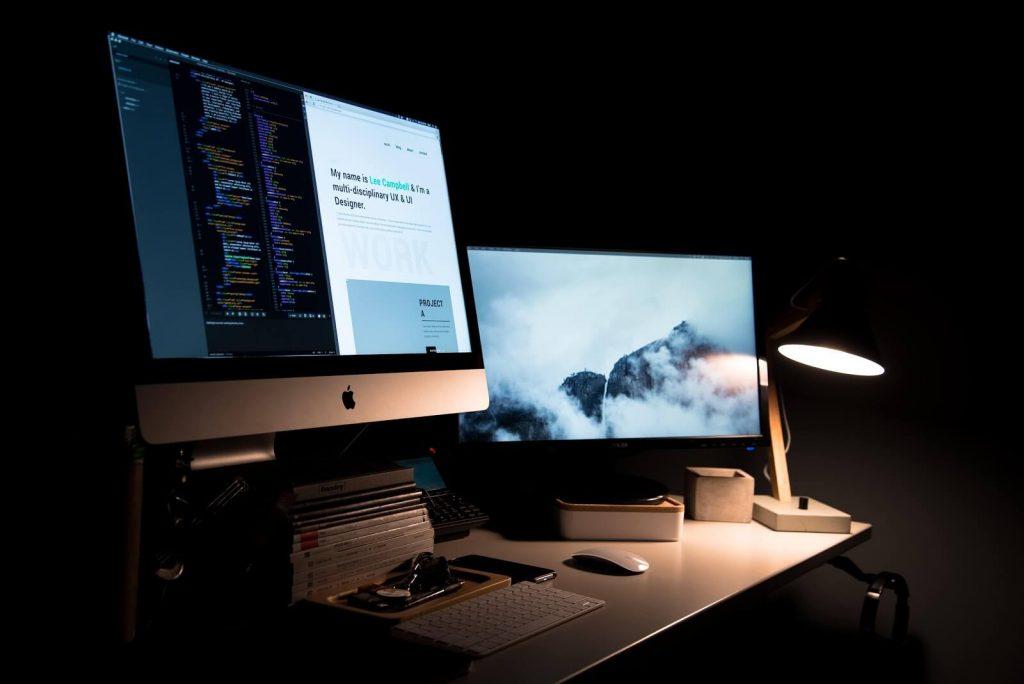 Freelance Web Design Services Manchester Image