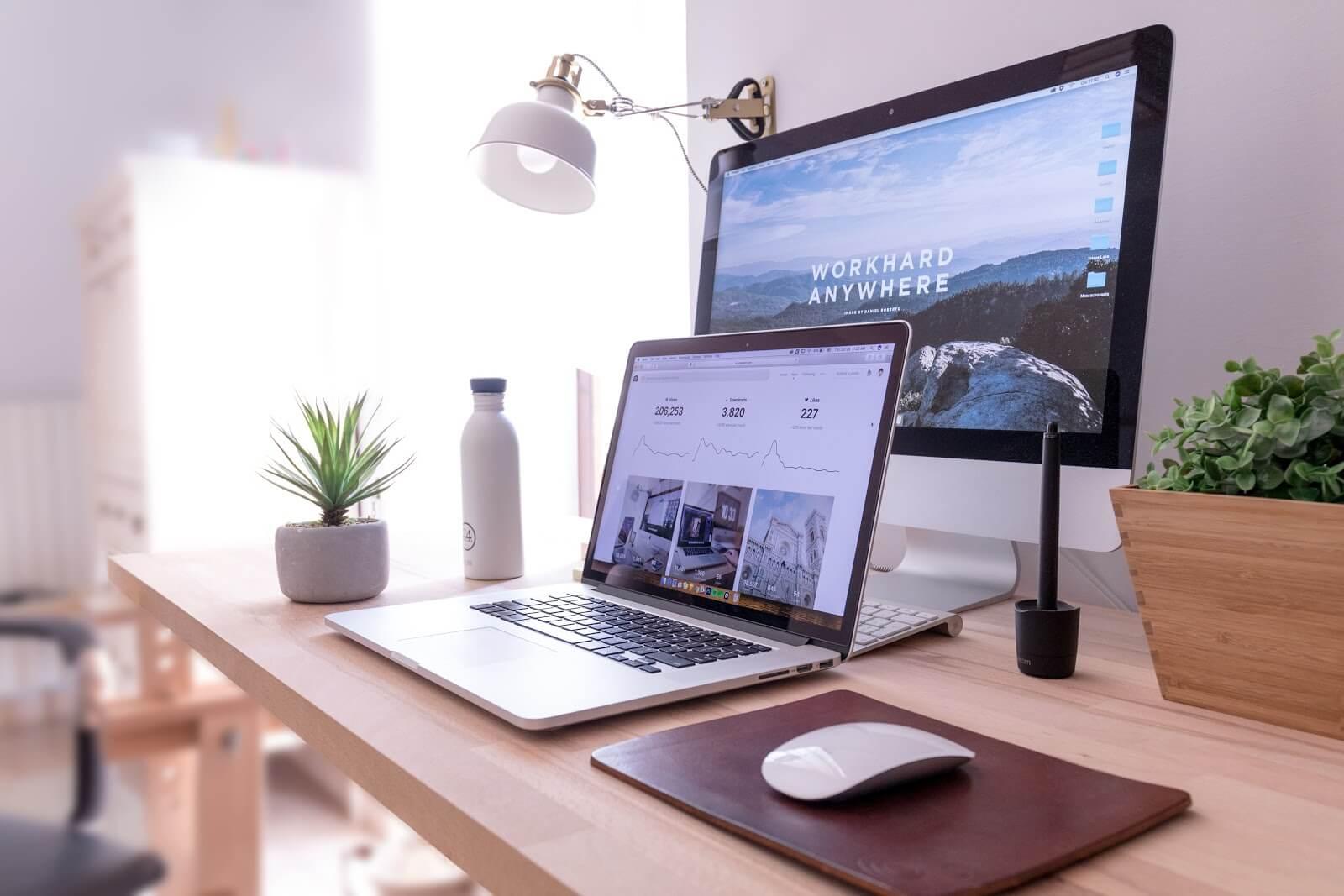 Freelance Web Designer Manchester